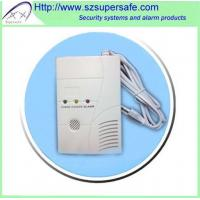 China Gas Detector with 9V Battery Backup on sale