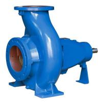 Buy cheap Pulping Equipment Spare Parts - Non Clogging Industry Centrifugal Pump product