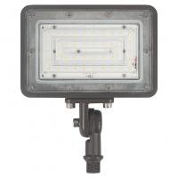 Buy cheap Residential 20W Outdoor Led Security Flood Lights , Ultra Thin Led Flood Light 2500 Lumens product