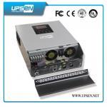Buy cheap Parallel Solar Inverter 12/24/48V 220V Inbuilt Battery Charger 1000va - 5000va with Ethernet Connection product