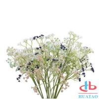 Buy cheap Beautiful Artificial Hanging Plants Flowers For Party Backdrop Decoration product