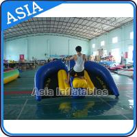 Buy cheap Durable Water Ski Tube Inflatable Boats Inflatable Water Toys 3 Years Warranty product