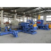 Buy cheap PP PE Filler Masterbatch Rubber Dispersion Kneader Machine , Kneader Rubber Mixer  product