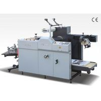 Buy cheap Fully Automatic Laminator Thermal Film Lamination Equipment Medium Size product