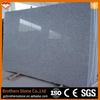 Buy cheap 180cm×60cm G603 Granite Stone Tiles 0.28% Water Absorption product