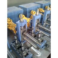 Buy cheap Tube Rolling Equipment , Pipe Roll Forming Machine High Precision product