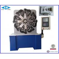Computer Controlled CNC Spring Making Machine / CNC Spring Coiler