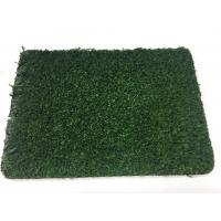 UV Resistant Tennis Court Artificial Grass PE Fibrillated Low Friction Anti - Slip
