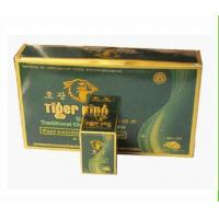 Buy cheap Tiger King Increase Size, Fullness, Firmness Safe Natural Sex Over The Counter Male Enhancement product