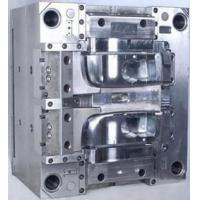Buy cheap Double-Color Injection Mold - 1 from wholesalers