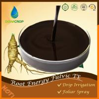 Buy cheap HOT SALE DOWCROP ROOT STRONG@FULVIC NPK PLUS B+MO LIQUID HIGH QUALITY  100%  WATER SOLUBLE ORGANIC FERTILIZER product