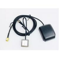 Buy cheap High Gain Black External Wifi Antenna Car Active 1575 For Tracking Device product