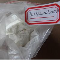 Factory supply high purity of Oral Turinabol with good quality white powder