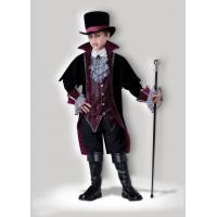 Buy cheap TV Costumes Teen Boy Halloween Costumes Vampire of Versailles 7037 product