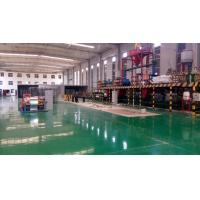 Buy cheap Automatic Fireproof Lightweight Wall Panel Production Line For Mgo Board / Panel product