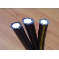 Buy cheap 600v Aerial Bundle Cable Pvc Insulated 95mm Aluminum Conductor product