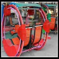 Buy cheap Interesting public games for child and adults fun electric control happy car product