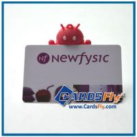 Buy cheap promotional plastic cards product