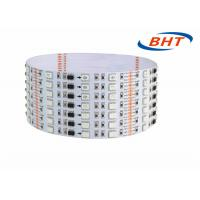 Buy cheap 12V 60leds Full Color Led Strip Rgb Led Strip Waterproof Flexible Light Strip With 2811IC / 1903IC product