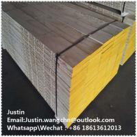 Buy cheap LVL Laminated Scaffolding Planks\boards Dubai in Uae from Wholesalers