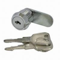 China Cam Locks, Key-cam Configuration Available on sale