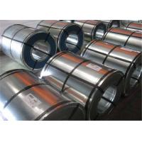 Buy cheap Crgo Cold Rolled Grain Oriented Electrical Steel Coil High Magnetic Flux Strength product