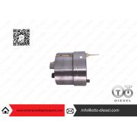 Buy cheap Actuator Delphi Injector Parts 7206-0379 FM420 common rail solenoid valve with slotted product
