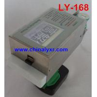Buy cheap New and Best Seller for Large Format Inkjet Printing/LY-168 bottle date printing machine product