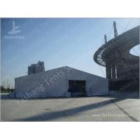 Buy cheap Show Outdoor Event Canopy Clear Span Tents , Aluminum Structure Tent 20X25 M from Wholesalers