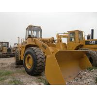 Buy cheap 966E Used Caterpillar Wheel Loader japan second-hand loader product