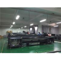 Buy cheap 1200 Dpi Auto Digital Printing Machine For Fabric / Textile Colorful Printing product