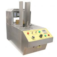 Buy cheap ETC-80 Grey Tablet Deblistering Machine Flexible Blister Packaging Machine product