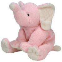 Buy cheap Pink Lovely Elephent Plush Toy product