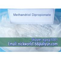 Buy cheap CAS 434-05-9 Nandrolone Deca Durabolin Primobolan Acetate Injectable For Mass Building product