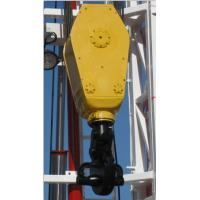 Buy cheap Well Drilling Equipment Travelling Block And Hook For Oil Well Drilling Rig With API product
