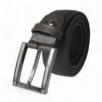 Buy cheap Belt. Made of Leather product
