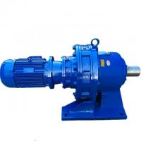 Buy cheap Vertical Or Horizontal Cycloidal Gear Reducer For Industry Agitator Cycloidal Gearbox product