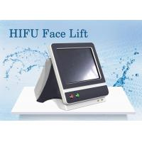 China Professional Skin Tightening Face Lifting Ultrasonic Machine for Beauty Salon, Clinic on sale