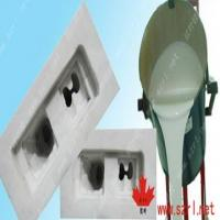 Buy cheap Addition Platinum-Cure Silicone For Vacuum Casting product