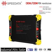 Buy cheap Two SIM Card USB Host Android8 Inch Tablet With 13.56Mhz NFC RFID Reader product