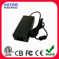 Buy cheap EU US Plug LED Strip Power Supply Universal for Indoor Transformer product