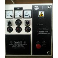 Buy cheap Heavy Duty FG Wilson Generator Parts 2001 Generator Control Box from wholesalers