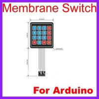 Buy cheap PET Tactile Dome Membrane Switch Panel For Automatic Control Equipment product