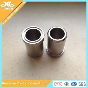 OEM Ti6al4v Titanium Precision Machined Parts