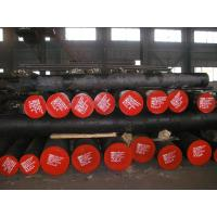 Buy cheap 42CrMoS4 709M40 655M13 Forged Steel Bars For Petrochemical , Oil Gas product