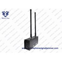 Buy cheap Wifi2.4g 5.8g Signal Jammer With 2 External Omni Antennas product