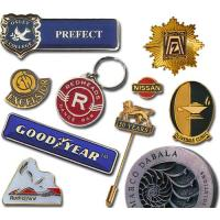Buy cheap Metal Security Badges product
