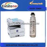 Buy cheap Ricoh Type 1270D Toner Cartridge For Aficio MP171 / 161 SPF 7000 Pages product