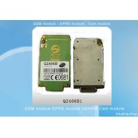 Buy cheap low cost gsm gprs gsm module product
