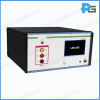 Buy cheap IEC255-5 12KV Impulse Withstand Voltage Generator with 1.2/50us Voltage Waveform product